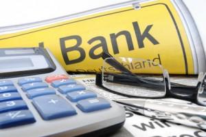 Kreditkarte und Girokonto
