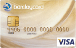 Barclaycard Gold Visa