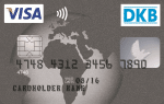 DKB Cash Kreditkarte
