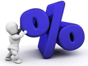 Günstige Zinsen für Studenten