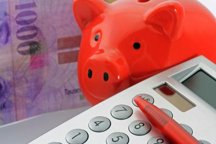 Kreditvergleich für niedrige Zinsen