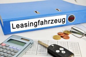 unterlagen gewerbliches leasing