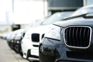 Neuwagen Finanzierung mit günstigen Zinsen